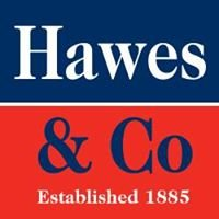 Hawes & Co 5