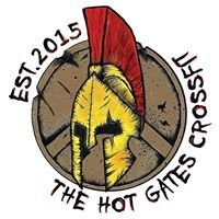 The Hot Gates : CrossFit