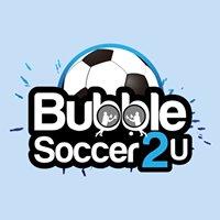 Bubble Soccer 2u