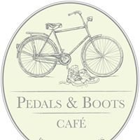 Pedals & Boots