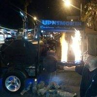 UPNSMOKIN BBQ HOUSE