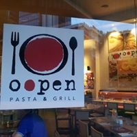 Oopen Pasta and Grill Resto in Ibis Hotel.