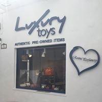 Luxury Toys & Rosina Perfumery Mykonos