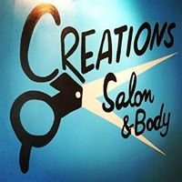 Creations Salon & Body