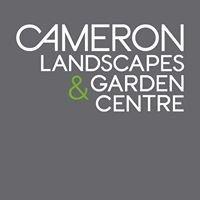 Cameron Landscapes & Garden Centre