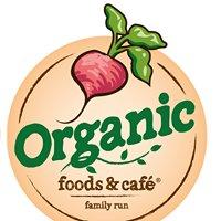 Organic Foods & Café - Oman