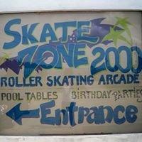 Skate Zone Wetumpka