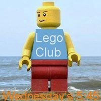 Lego Club at St Paul's Carolina Beach