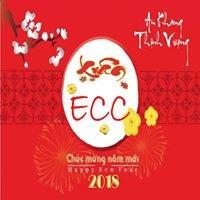 Trung Tâm Tiếng Hàn  ECC