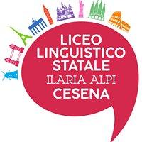 """Liceo Linguistico Statale """"Ilaria Alpi"""" - Cesena"""
