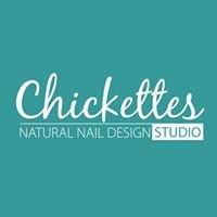 Chickettes Natural Nail Design Studio