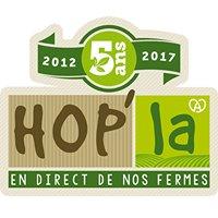 Hop'la