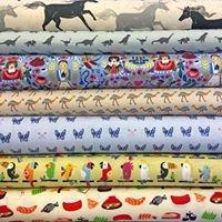 Lovely Jubbly Fabrics