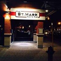 Resto Pub St-Mark