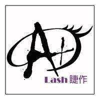 A+Lash睫作