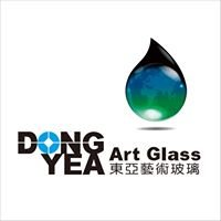 東亞藝術玻璃-中清店