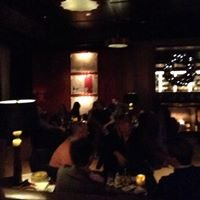 The Bar In The Peninsula Chicago