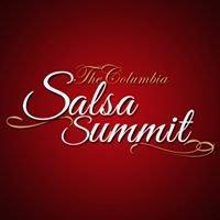 Columbia Salsa Summit