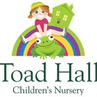 Toad Hall Nursery Colmworth 'Puddleducks'