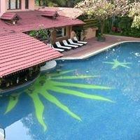 Lemon Tree Amarante Beach Resort Candolim Goa, India