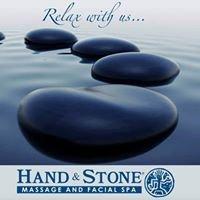 Hand & Stone Massage and Facial Spa- Frisco, Tx