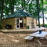 Happy Valley Glamping