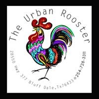 The Urban Rooster