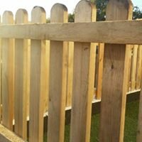 Post To Post Fencing & Decking.