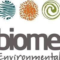 Biome Environmental Solutions Pvt Ltd
