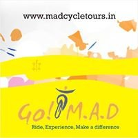 Go MAD Cycle Tours