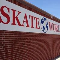 Skateworld Victoria TX