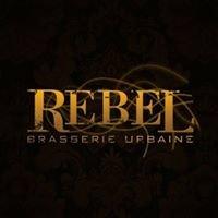 Rebel - Brasserie Urbaine