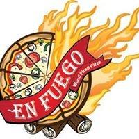 En Fuego Wood Fired Pizza