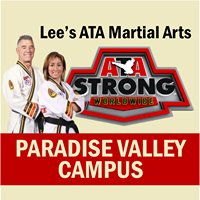 Lee's ATA Martial Arts Paradise Valley