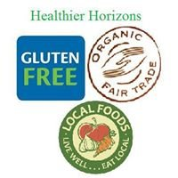 Healthier Horizons