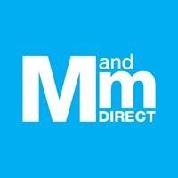 MandMDirect.de