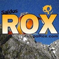 Saldos Rox Asturias