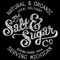 The Salt & Sugar Co.