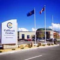 Collicutt  Centre
