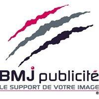 BMJ Publicité, le support de votre image