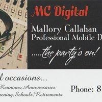 MC Digital - Disc Jockey Service