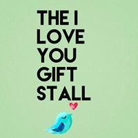 "The ""I Love You"" Gift Stall"