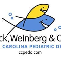 Drs Dimock, Weinberg and Cherry Pediatric Dental Office