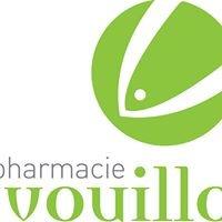 Pharmacie Vouilloz