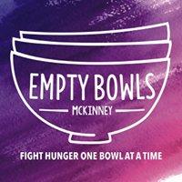 Empty Bowls McKinney