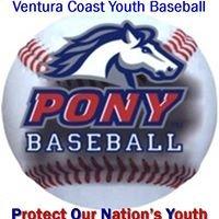 Ventura Pony Baseball