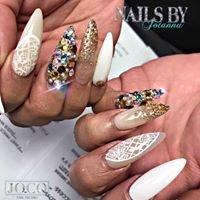 Nails by Jotanna