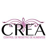 CREA: Control de Registro de Alimentos