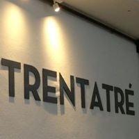 Farina Trentatré