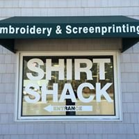 The Shirt Shack